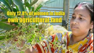 A New Dawn for Women's Land Rights in West Bengal