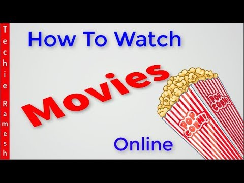 Top 8 Best Websites To Watch Movies Online Free Without Signing up 2017