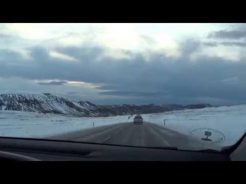 Iceland - February 2014