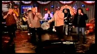Oak Ridge Boys- Elvira Live Marty Stuart Show HD