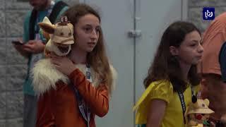 واشنطن تستضيف بطولة بوكيمون العالمية (17/8/2019)