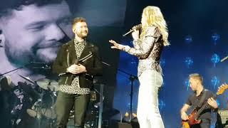Ilse DeLange Live Ziggo 2019 Calum Scott You Are The Reason