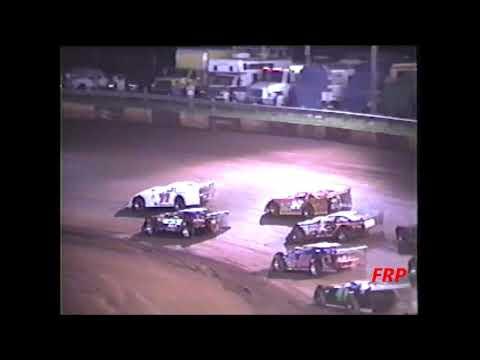 Rome Speedway Rome Ga A sportsman 6 8 03