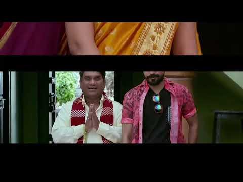 New marathi movie comedy video.   Bhau...