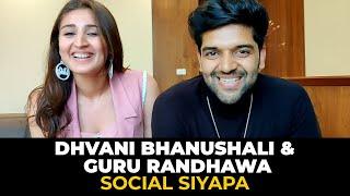Dhvani Bhanushali & Guru Randhawa | Baby Girl | Social Siyapa | Rj Swati & Rj Rocky
