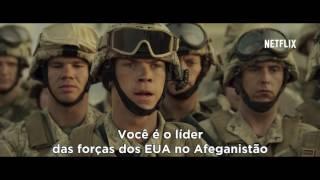 War Machine – Trailer HD Legendado [Brad Pitt, Netflix]