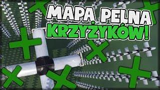 MAPA PEŁNA KRZYŻYKÓW! - TRACKMANIA 2 STADIUM #52 /w Purposz