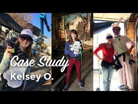 Case Study Kelsey O.