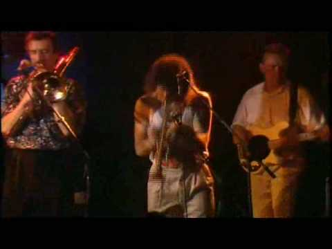 Zoot and the Roots (4 of 6)