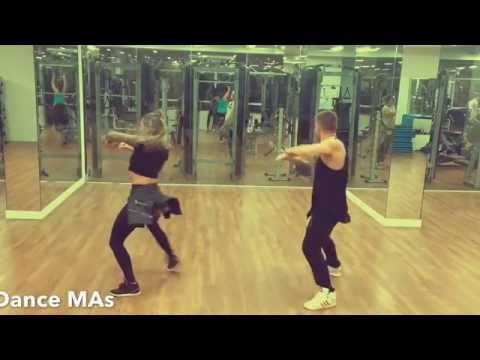 La Gozadera - Gente de Zona - Marlon Alves DanceMAs