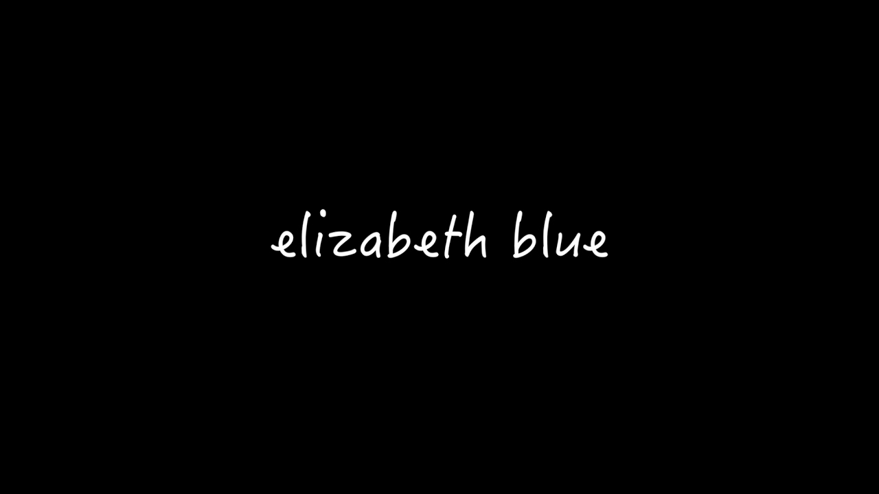 ELIZABETH BLUE OFFICIAL TRAILER