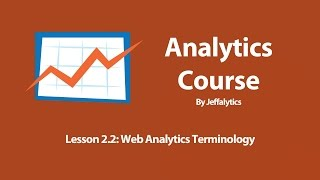 Web Analytics Terminology