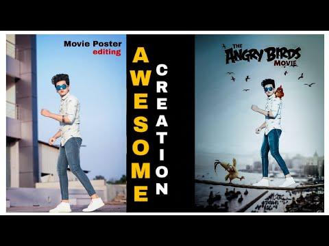 angry-bird-movie-poster-photo-editing-picsart-|-pikachu-photo-editing