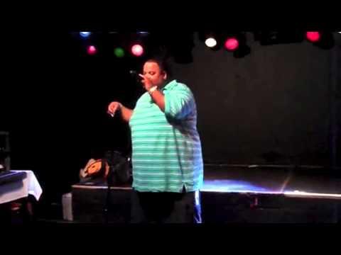 Karaoke Promo  - Fairfax Fast Eddie's (Fairfax, VA USA)