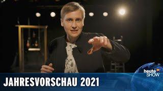 2021 – Das klingt schon besser! Die Jahresvorschau mit Till Reiners
