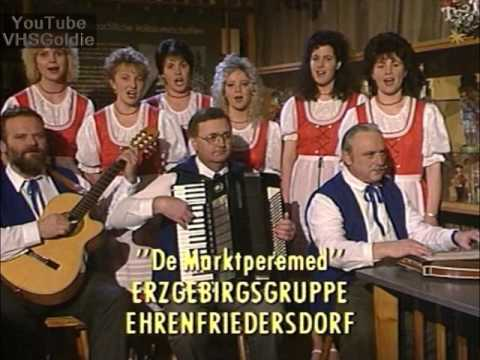 Erzgebirgsgruppe Ehrenfriedersdorf - De Marktperemed