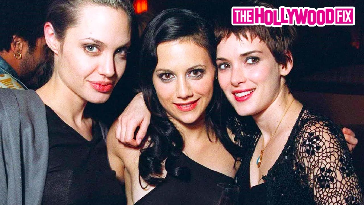 Brittany Murphy Speaks On Filming With Angelina Jolie & Winona Ryder At Girl, Interrupted Premiere