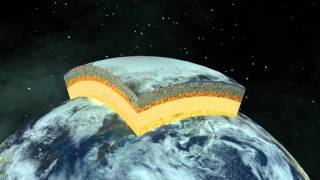 Inside the earth.mov