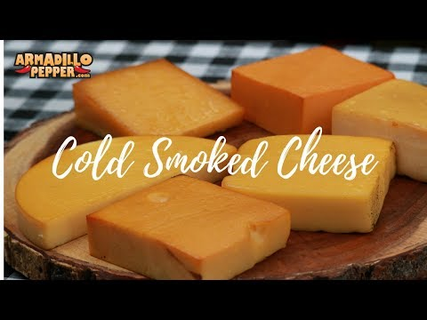 How to Cold Smoke Cheese | 3 Easy Steps with the A-MAZE-N Pellet Smoking Tray Mp3
