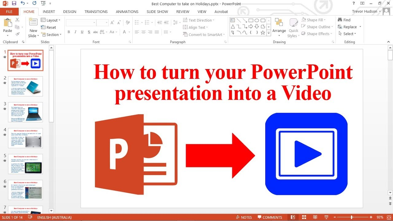 powerpoint-video-turns-black