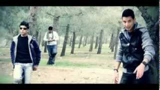 فديو كليب حبك ملك روحي ل عامر فائق+مصطفى احمد+peter kon