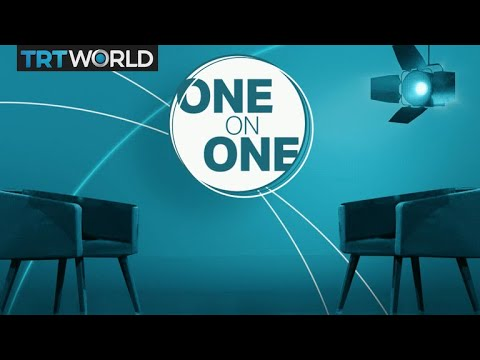 One On One: Exclusive Interview With Ehud Olmert, Former Prime Minister Of Israel