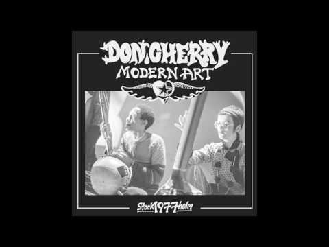 Don Cherry -  Karmapa Chenno (Live in Stockholm, 1977)