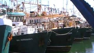 Prawn Trawlers.MOD