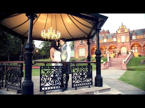Kara And Louis Wedding Day Highlights - Boclair House, Glasgow