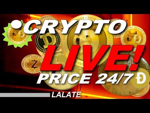 CRYPTO LIVE NEWS TODAY: CRYPTO LIVE STREAM NOW   CRYPTO TRADING, CRYPTO CRASH 2021🚀 BEST CRYPTO BUYS