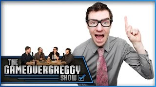 Challenging Conventional Wisdom - The GameOverGreggy Show Ep. 98 (Pt. 4)