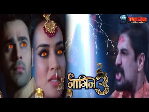 NAAGIN 3-11th NOVEMBER 2018 || Colors TV Serial || 47th Episode|| Full Story Details REVEALED