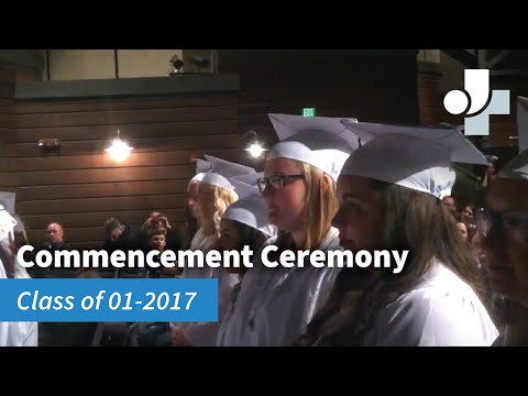 Ameritech College of Healthcare Commencement Ceremony - January 2018