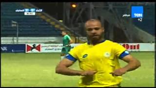 """بالفيديو- """"عفروتو مارادونا"""".. هدف مصري على الطريقة العالمية"""