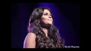 Roxeanne Hazes - Wees Zuinig Op M