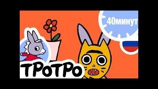 ТРОТРО - 40 минут - в высоком разрешении #03