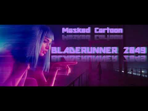 BLADERUNNER 2049 INSTRUMENTAL [80s VIBE]