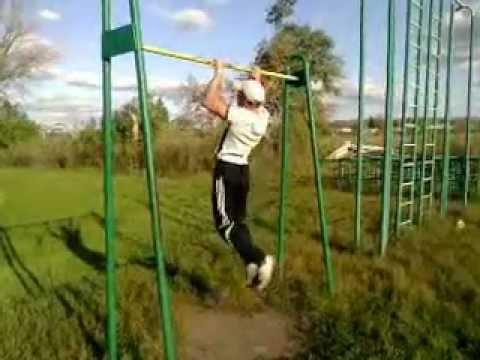 "Лето 2012 ""Street, Getto - Workout""(Стрит, Гетто - Воркаут) Спорт!..."
