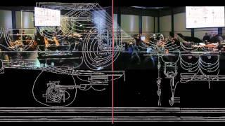 Cornelius Cardew | TREATISE | Studio Musikfabrik