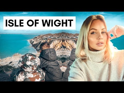 FAMILY WEEKEND IN THE ISLE OF WIGHT | Lucy Jessica Carter AD