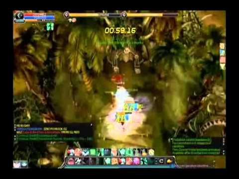 Level up games register cabal online