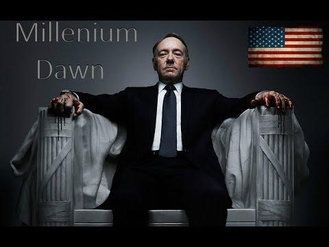 Millenium Dawn | Hearts of Iron 4 | Singleplayer Saturday P.3