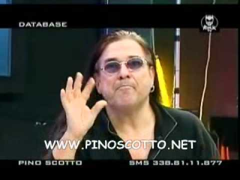 Pino Scotto su Eva Henger