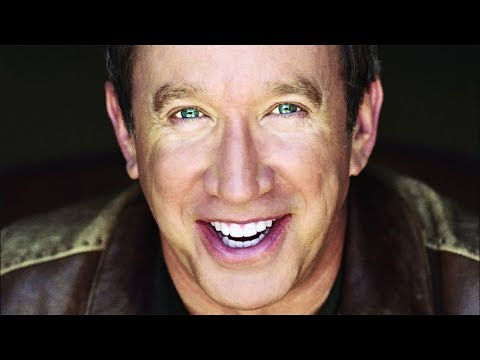 Tim Allen Exposes Hollywood! 20182019
