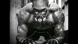 MMA мотивация для тренировок / MMA motivation...(MMA мотивация для тренировок. Тренировочная маска (Training mask 2.0) - https://goo.gl/FQL9Dl Отличное видео с участием Жерома..., 2016-10-15T18:09:34.000Z)