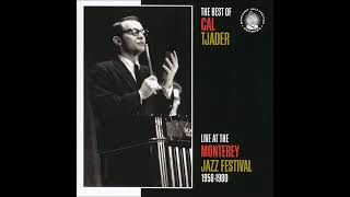 Cal Tjader - If You Could See Me Now (Dameron / Sigman)