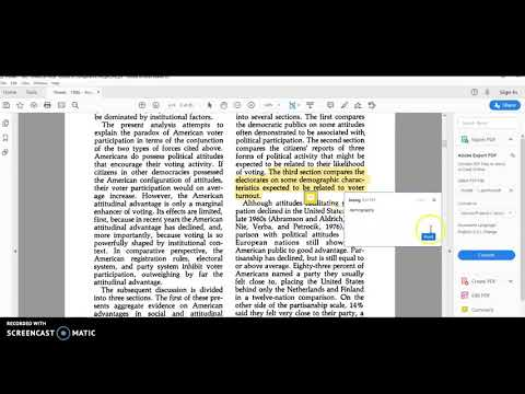 Installing ZotFile for Zotero and using it to extract PDF annotations to Zotero Notes
