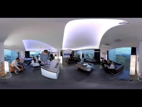 Samsung - S7 Training Video in 360