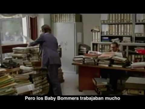 All work and all play - subtitulado en español