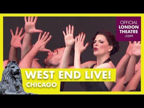 West End LIVE 2018: Chicago